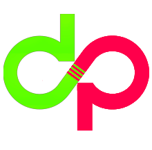 Derek Perdue Logo